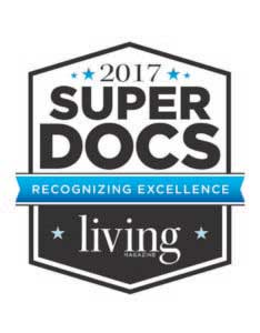 Super Docs Badge 2017