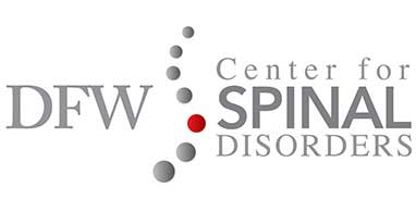 DFW Center for Spinal Disorders | Logo